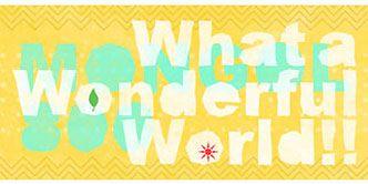 MONGOL800 What a Wonderful World!!