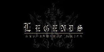 LEGENDS スペシャル