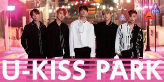U-KISS PARK